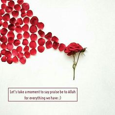 Alhamdulillah for everything, Shukur Ya Allah Islamic Qoutes, Islamic Inspirational Quotes, Muslim Quotes, Arabic Quotes, Oh Allah, Allah Love, Alhamdulillah For Everything, Islam Quran, Islam Muslim