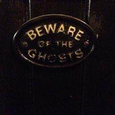 Regilla ⚜ Beware of the ghosts!