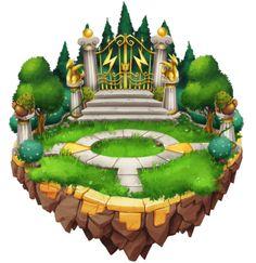 Isla Mágica de Deus - Informacion  Evento Dragon City Dragon City, Dragon Birthday Parties, Party, Dios, Islands, Dragons, Events, Parties