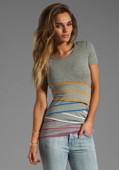 stripey layers