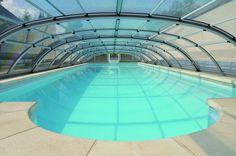 zadaszenie basenowe Dallas