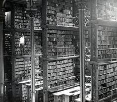 The Public Library of Cincinnati and Hamilton County. Wow.