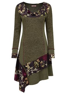 Joe Browns Ultimate Mix N Match Dress / Photo Excellente Sewing Clothes, Diy Clothes, Shorts E Blusas, Altered Couture, Plus Size Fashion, Dress Skirt, Cool Outfits, Fashion Dresses, Style Inspiration