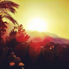Instagram photo by @jomppa10 via ink361.com #Altea #EnjoyAltea #VisitAltea