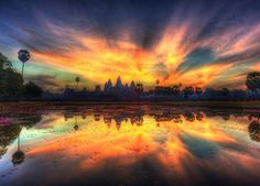 Best Places to Watch the Sunset | CrazeCentral
