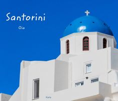 Over 120 panoramic and normal images from Oia village in Santorini island in Greece. Images are taken in summer 2017. No text.