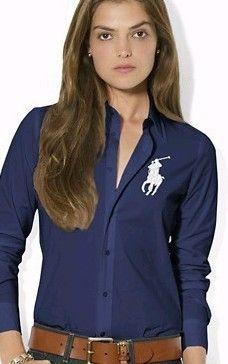 Camisa Ralph Lauren Mujeres Big Pony de manga larga Navy Blue Stripes http://www.polostyleropa.com/camisa-ralph-lauren-mujeres-big-pony-de-manga-larga-navy-blue-stripes-p-1703.html