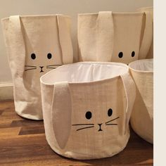 Diy Crafts To Sell, Diy Crafts For Kids, Handmade Crafts, Baby Bedroom Furniture, Sewing Crafts, Sewing Projects, Cloth Bags, Baby Sewing, Kids Decor