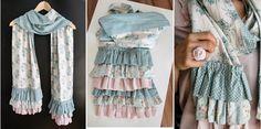 Pretty Handmade BCN: Fashion accessories for autumn