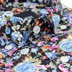 Close up on our best seller  Venize button-down shirt 👔  www.Oscarwoodington.com  #Regram via @oscarwoodington