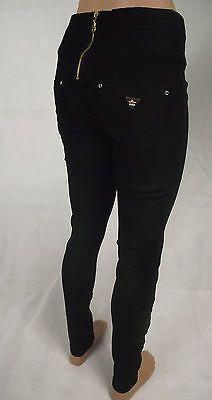 Hose stretch schwarz