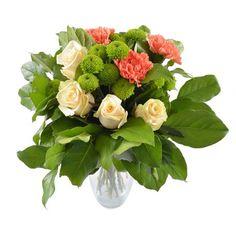 «Цыганочку» можно использовать в композиции с фруктами для украшения стола. Приобретя букет, вы передадите человеку вместе с цветами частичку своей любви и окружающей природы.