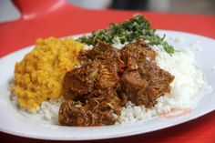 Jackfruit Curry - Sri Lanka by Migration Mark, via Flickr