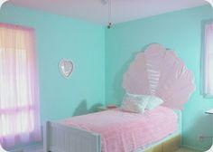 ♡toxic mermaid room