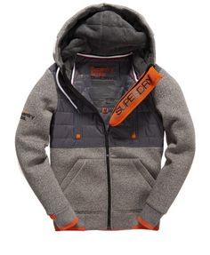 At Superdry, we're renowned for our casual style when it comes to mens hoodies and sweatshirts. Revival Clothing, Hooded Sweatshirts, Men's Hoodies, Jacket Style, Jacket Men, Superdry, Swagg, Jogging, Sportswear