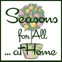 Seasons for All at Home: June 2009  French Country Decor   Qui Qui !
