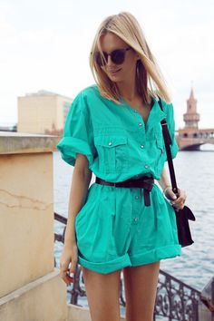 Colorful Summer Trends