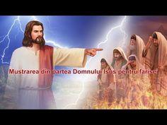 """Cuvântului lui Dumnezeu """"Lucrarea lui Dumnezeu, firea Sa și Dumnezeu Însuși (III)"""" Partea a șasea. #Cuvinte_zilnice_ale_lui_Dumnezeu #Dumnezeu #evlavie #O_lectură_a_Cuvântul_lui_Dumnezeu #hristos #rugaciuni #Biblia  #Evanghelie #Cunoașterea_lui_Dumnezeu Christian Films, Christian Videos, Christian Church, Films Chrétiens, Nova Era, Six Words, The Son Of Man, Jesus Pictures, Believe In God"""