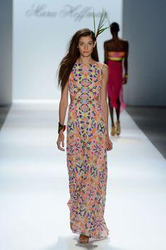 Mara Hoffman - Runway - Spring 2013 Mercedes-Benz Fashion Week