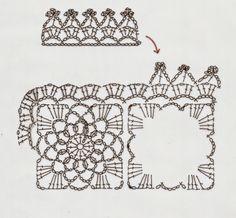 62 Ideas Crochet Bikini Bottoms Diagram For 2019 Crochet Lingerie, Crochet Bra, Crochet Bikini Pattern, Crochet T Shirts, Crochet Woman, Crochet Motif, Crochet Clothes, Crochet Flowers, Free Crochet