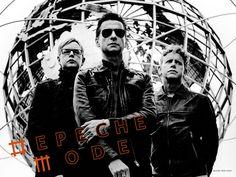 Anton Corbijn Depeche Mode