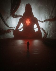 [art by Stuart Lippincott] Dark Fantasy Art, Fantasy World, Dark Art, Lord Shiva Hd Wallpaper, Lord Shiva Painting, Shiva Art, Psy Art, Poses References, Mystique