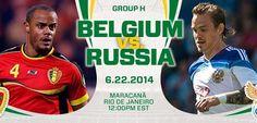 Belgium vs Russia match, Belgium vs Russia lineup, Belgium vs Russia preview, Belgium vs Russia statistics, Belgium vs Russia prediction