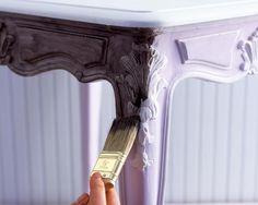 Pinta tus muebles como un profesional