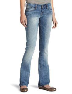 Levi's Women's Modern Slight Curve Skinny Boot Cut Jean | Love yourself