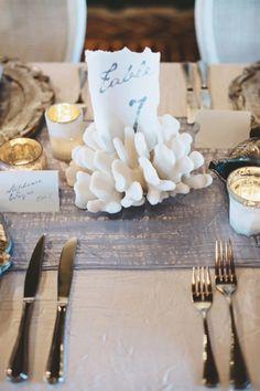 Romantic & Natural Beach Wedding Ideas_0026