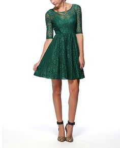 Plenty by Tracy Reese 'Estella' Lace Dress