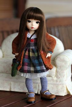New Pipos outfit = CUTE by ~sugarlump~, via Flickr