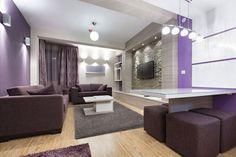 Dark Grey, Oversized Mirror, Carpet, Curtains, Furniture, Home Decor, Diy, Blinds, Decoration Home