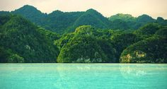Places of Interest in the Dominican Republic- National Park Los Haitises