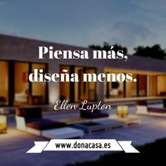 +INFO sobre nuestras casas en www.donacasa.es