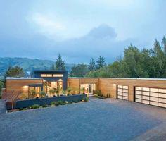 eco house prefab house