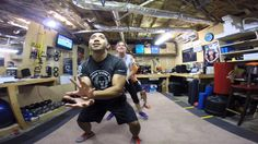 INSANITY THE ASYLUM: Championship. WE HAD TOOOO MUCH FUN!!! http://www.ncfitclub.com