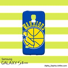 1e372b683130 Retro Golden State Warriors Samsung Galaxy S5 Mini Case Cover