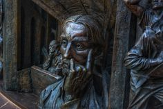 Paul Day sculpture study | by daliscar1