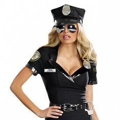 Halloween Costum CSI Scene Of Crime Investigator Fancy Dress Costume Size XXL