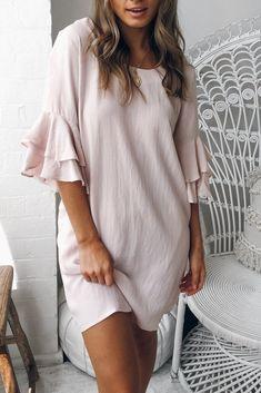 GRAZIA DRESS $64.95 @esther.com.au #estherthelabel