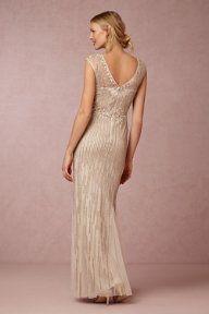 Emeline Dress - For my lovely ladies