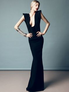 model Josefina Cisternas