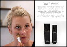 natural makeup tutorial http://tropdamour.co.za/2013/04/11/natural-make-up-tutorial/