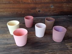 Custom Ceramic Design and Fabrication in Oakland California. Jay Dion and Rie Dion Clay Cup, Ceramic Design, Menu, Ads, Ceramics, Dishes, Product Design, Tableware, Color