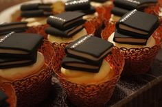 cupcakes for the launch