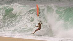 Who is JOB 4.0 : Tubing & Shorebreak Madness - Ep 2