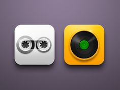 Icons by Pixel