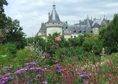Chaumont Festival | Top Garden Show in France : The Good Life France - OUI! - Info about the gardens on display at the Chateaus of the Loire Valley!