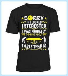 TABLE TENNIS (*Partner Link)